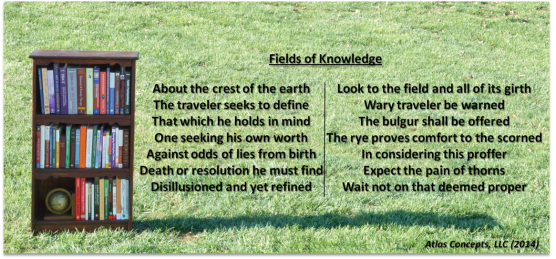 Fields of Knowledge