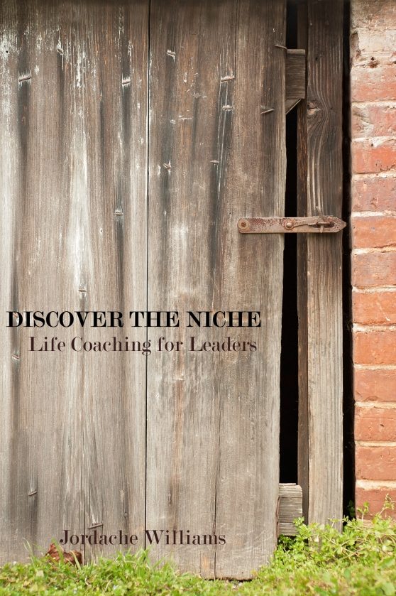 Discover the Niche Life Coaching for Leaders